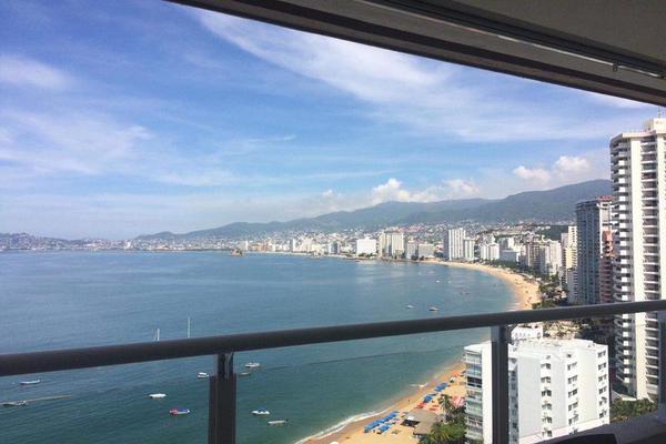 Foto de departamento en renta en  , acapulco de juárez centro, acapulco de juárez, guerrero, 11770782 No. 08