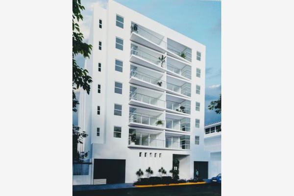Foto de departamento en venta en  , acapulco de juárez centro, acapulco de juárez, guerrero, 12673635 No. 01