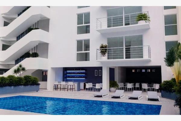 Foto de departamento en venta en  , acapulco de juárez centro, acapulco de juárez, guerrero, 12673635 No. 03