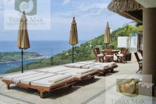 Foto de casa en renta en  , acapulco de juárez centro, acapulco de juárez, guerrero, 17192724 No. 01