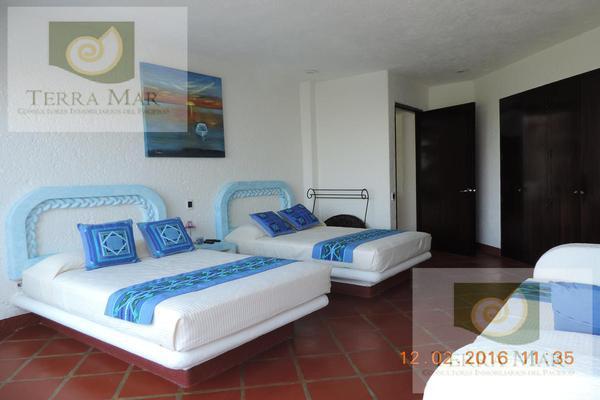 Foto de casa en renta en  , acapulco de juárez centro, acapulco de juárez, guerrero, 18512071 No. 10