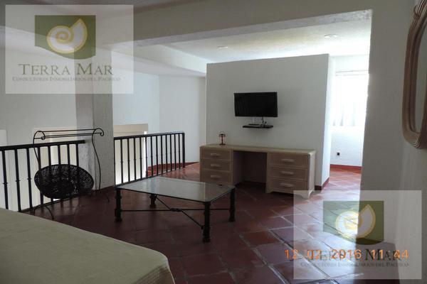 Foto de casa en renta en  , acapulco de juárez centro, acapulco de juárez, guerrero, 18512071 No. 18
