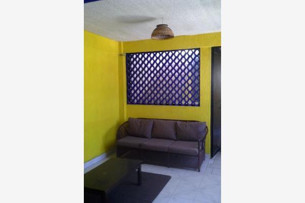 Foto de departamento en venta en  , acapulco de juárez centro, acapulco de juárez, guerrero, 2662667 No. 09
