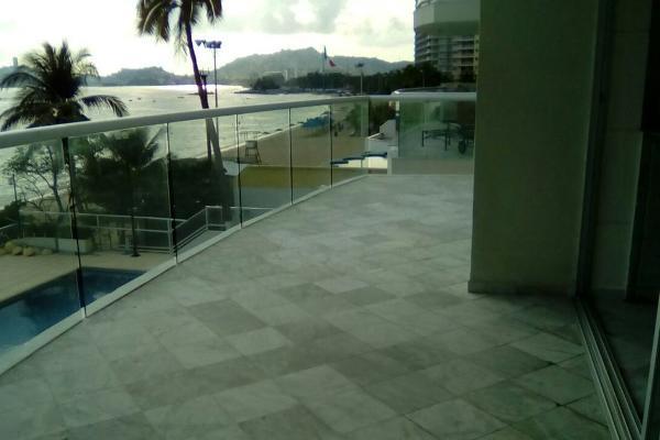 Foto de departamento en venta en  , acapulco de juárez centro, acapulco de juárez, guerrero, 5413004 No. 01