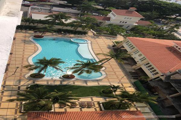 Foto de departamento en renta en  , acapulco de juárez centro, acapulco de juárez, guerrero, 7278288 No. 02