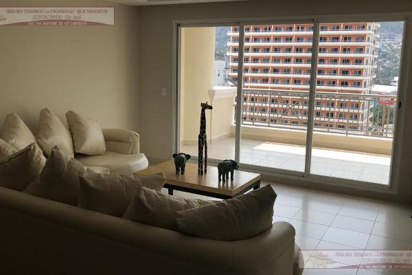 Foto de departamento en renta en  , acapulco de juárez centro, acapulco de juárez, guerrero, 7278288 No. 11