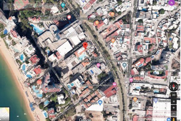 Foto de departamento en renta en  , acapulco de juárez centro, acapulco de juárez, guerrero, 7278288 No. 39