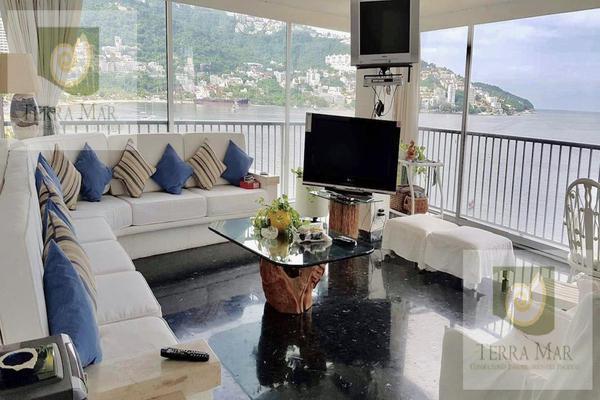 Foto de departamento en renta en  , acapulco de juárez centro, acapulco de juárez, guerrero, 8298640 No. 03