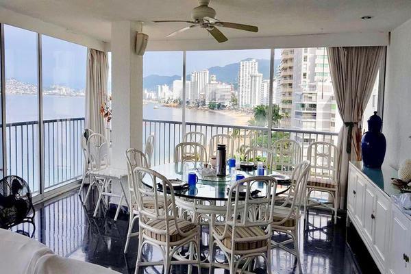 Foto de departamento en renta en  , acapulco de juárez centro, acapulco de juárez, guerrero, 8298640 No. 04