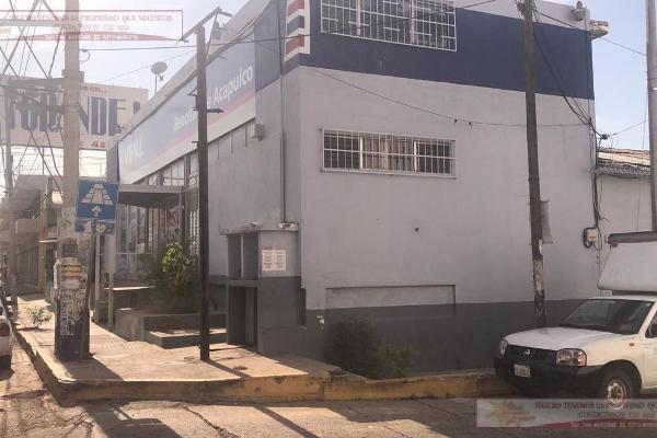 Foto de local en renta en  , acapulco de juárez centro, acapulco de juárez, guerrero, 8373018 No. 01