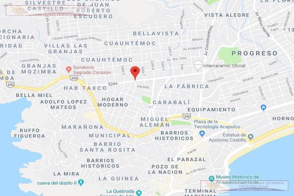 Foto de local en renta en  , acapulco de juárez centro, acapulco de juárez, guerrero, 8373018 No. 13