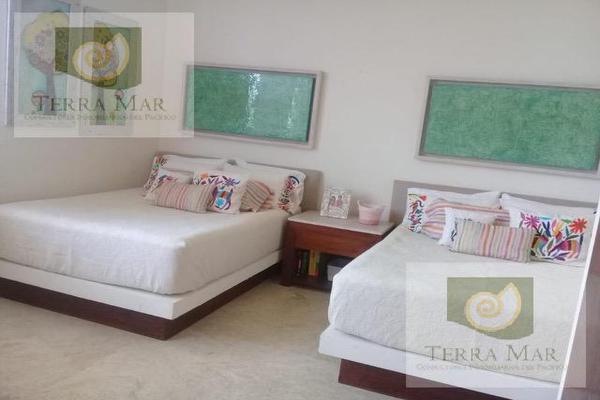 Foto de departamento en renta en  , acapulco de juárez centro, acapulco de juárez, guerrero, 8373865 No. 05
