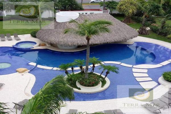 Foto de departamento en renta en  , acapulco de juárez centro, acapulco de juárez, guerrero, 8889388 No. 01