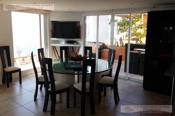 Foto de departamento en renta en  , acapulco de juárez centro, acapulco de juárez, guerrero, 9275030 No. 04