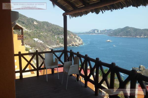 Foto de departamento en renta en  , acapulco de juárez centro, acapulco de juárez, guerrero, 9275030 No. 07