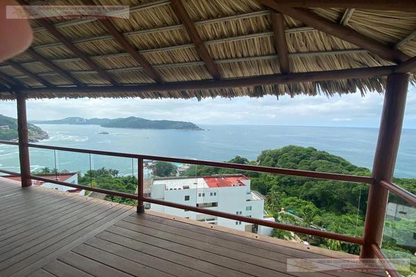 Foto de departamento en renta en  , acapulco de juárez centro, acapulco de juárez, guerrero, 9275030 No. 14