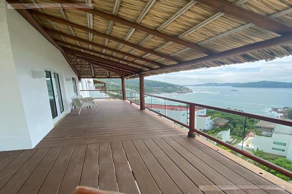 Foto de departamento en renta en  , acapulco de juárez centro, acapulco de juárez, guerrero, 9275030 No. 16