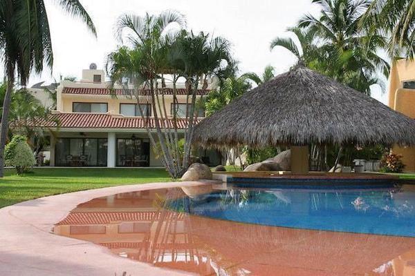 Foto de casa en venta en acapulco diamante 0, parque ecológico de viveristas, acapulco de juárez, guerrero, 7141103 No. 01