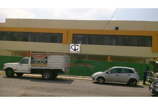 Foto de bodega en renta en  , miguel hidalgo, guadalupe, nuevo león, 5690273 No. 01