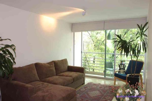 Foto de departamento en renta en acapulco , roma norte, cuauhtémoc, distrito federal, 5692969 No. 02