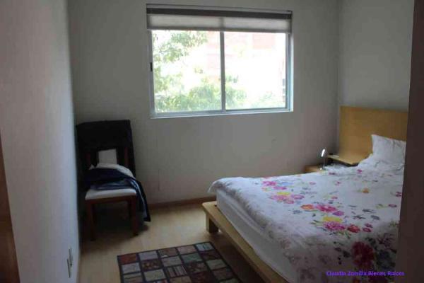 Foto de departamento en renta en acapulco , roma norte, cuauht?moc, distrito federal, 5692969 No. 07
