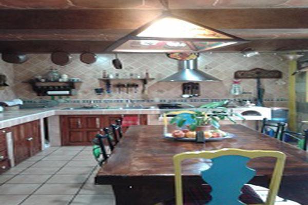 Foto de casa en venta en , , acateno, puebla , copales, acateno, puebla, 8878110 No. 06