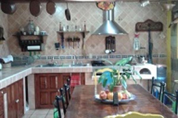 Foto de casa en venta en , , acateno, puebla , tierra nueva, acateno, puebla, 8878110 No. 06