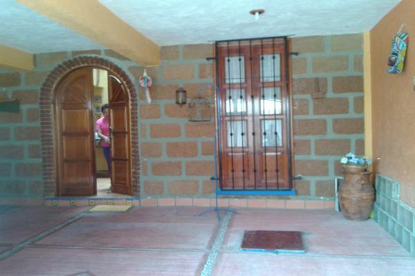 Foto de casa en venta en , , acateno, puebla , tierra nueva, acateno, puebla, 8878110 No. 02