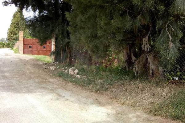 Foto de terreno habitacional en venta en  , acatic, acatic, jalisco, 5445162 No. 01