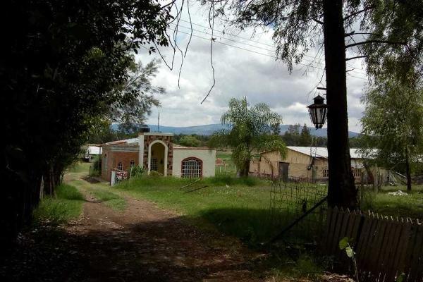 Foto de terreno habitacional en venta en  , acatic, acatic, jalisco, 5445162 No. 02