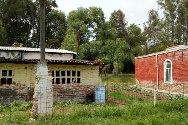 Foto de terreno habitacional en venta en  , acatic, acatic, jalisco, 5445162 No. 09