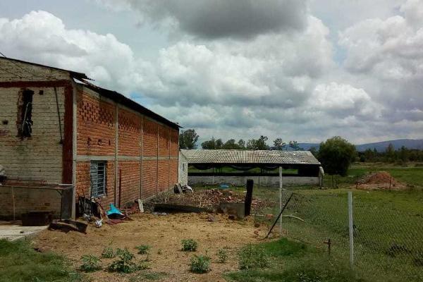 Foto de terreno habitacional en venta en  , acatic, acatic, jalisco, 5445162 No. 10