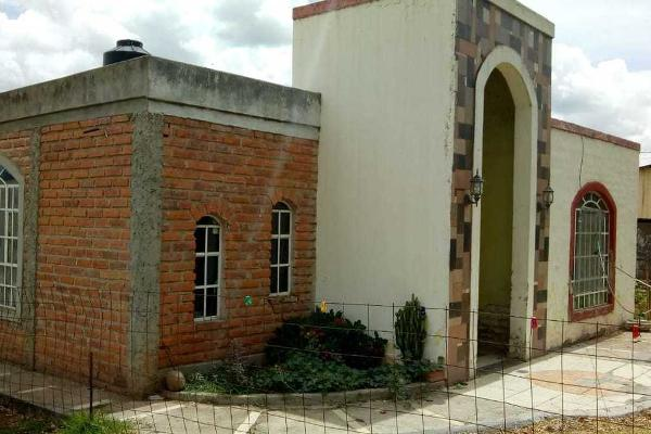 Foto de terreno habitacional en venta en  , acatic, acatic, jalisco, 5445162 No. 11