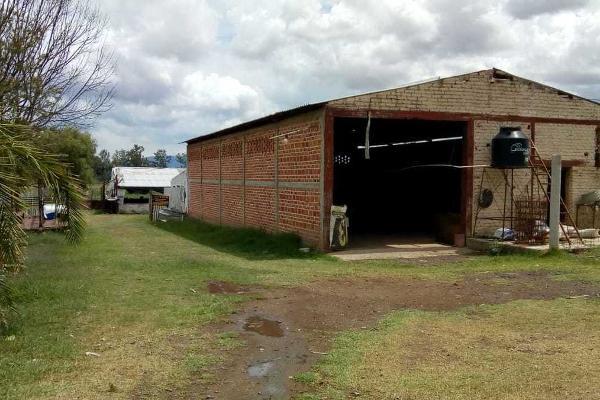 Foto de terreno habitacional en venta en  , acatic, acatic, jalisco, 5445162 No. 12