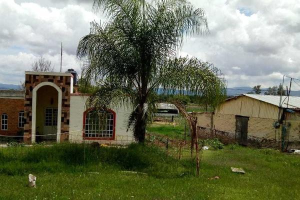 Foto de terreno habitacional en venta en  , acatic, acatic, jalisco, 5445162 No. 13
