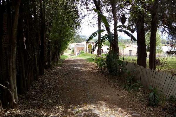 Foto de terreno habitacional en venta en  , acatic, acatic, jalisco, 5445162 No. 14