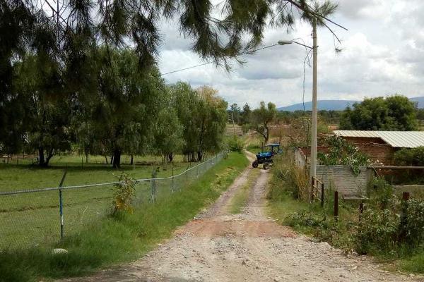Foto de terreno habitacional en venta en  , acatic, acatic, jalisco, 5445162 No. 15
