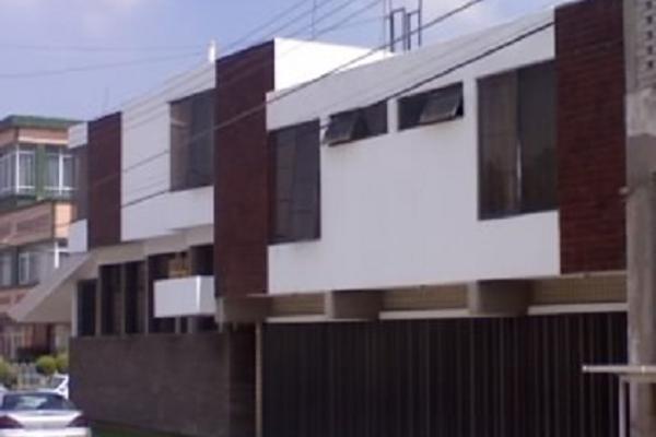 Foto de casa en venta en acatlan 0, rincón de la paz, puebla, puebla, 2647031 No. 01
