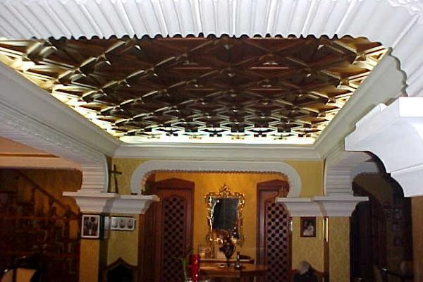 Foto de casa en venta en acatlan 0, rincón de la paz, puebla, puebla, 2647031 No. 06