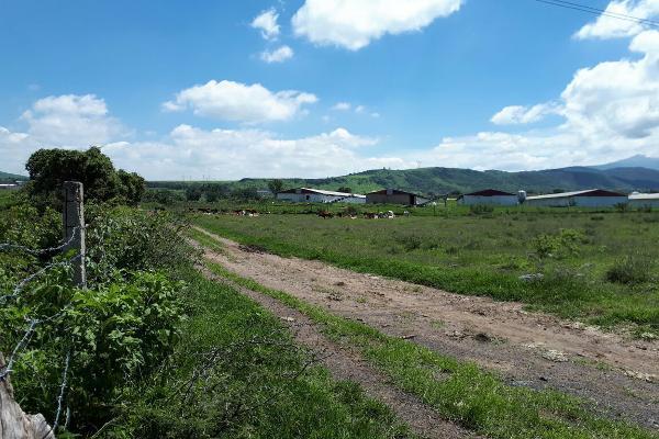 Foto de terreno habitacional en venta en  , acatlan de juárez, acatlán de juárez, jalisco, 4633768 No. 02