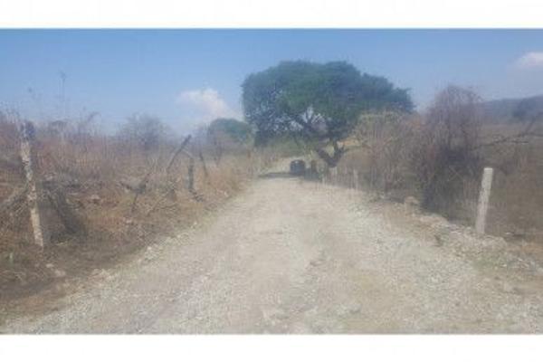 Foto de terreno habitacional en venta en  , acatlan de juárez, acatlán de juárez, jalisco, 5973967 No. 02