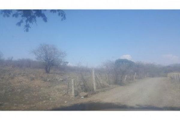 Foto de terreno habitacional en venta en  , acatlan de juárez, acatlán de juárez, jalisco, 5973967 No. 03