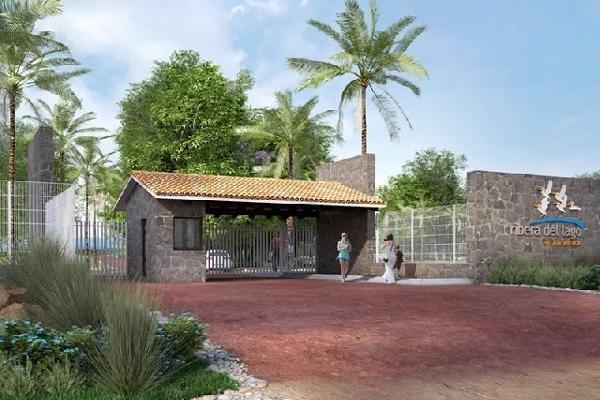 Foto de terreno habitacional en venta en ribera del lago , acatlan de juárez, acatlán de juárez, jalisco, 6214221 No. 02