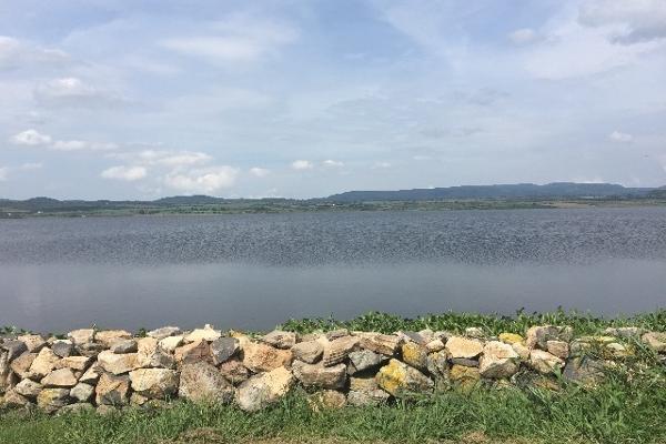 Foto de terreno habitacional en venta en ribera del lago , acatlan de juárez, acatlán de juárez, jalisco, 6214328 No. 01