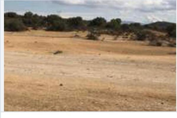 Foto de terreno habitacional en venta en  , acayuca, zapotlán de juárez, hidalgo, 13402989 No. 01