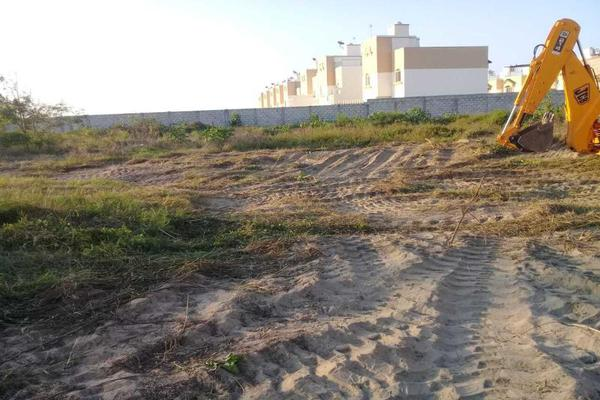 Foto de terreno habitacional en venta en acayucan 657, graciano sánchez romo, boca del río, veracruz de ignacio de la llave, 0 No. 02