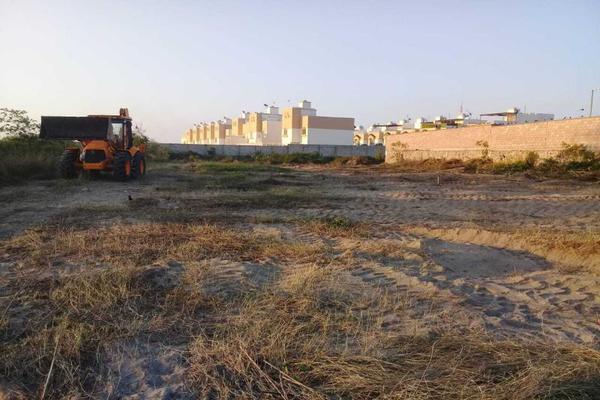 Foto de terreno habitacional en venta en acayucan 657, graciano sánchez romo, boca del río, veracruz de ignacio de la llave, 0 No. 03