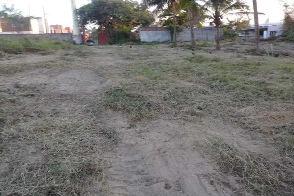 Foto de terreno habitacional en venta en acayucan 657, graciano sánchez romo, boca del río, veracruz de ignacio de la llave, 0 No. 04