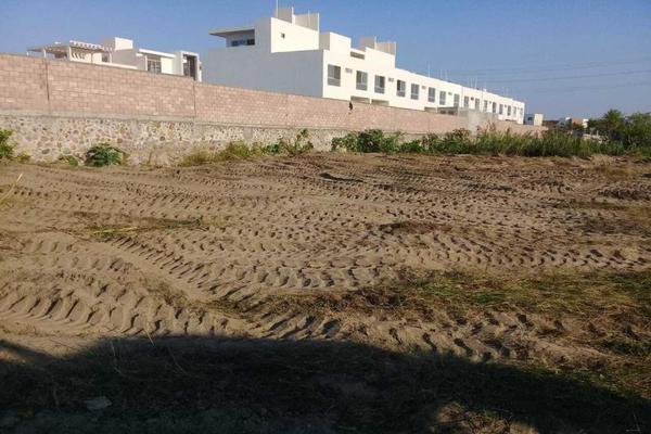 Foto de terreno habitacional en venta en acayucan 657, graciano sánchez romo, boca del río, veracruz de ignacio de la llave, 0 No. 05
