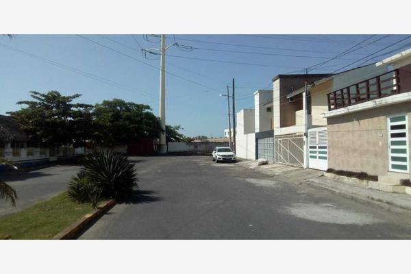 Foto de terreno habitacional en venta en acayucan 657, graciano sánchez romo, boca del río, veracruz de ignacio de la llave, 0 No. 06